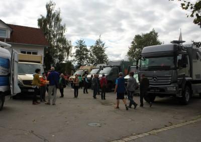 Hausmesse bei Exploryx Expeditionsfahrzeugen (37)