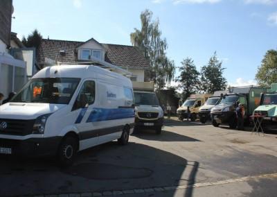 Hausmesse bei Exploryx Expeditionsfahrzeugen (40)