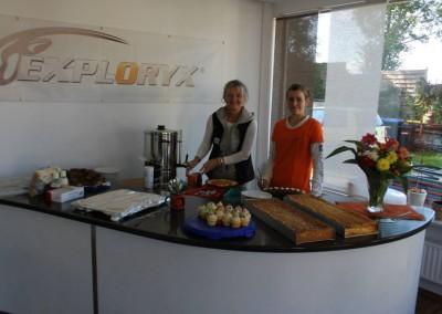 Hausmesse bei Exploryx Expeditionsfahrzeugen (7)