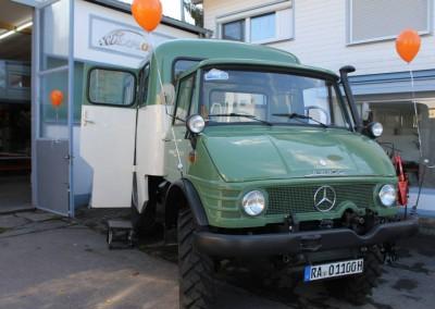 Hausmesse bei Exploryx Expeditionsfahrzeugen (9)