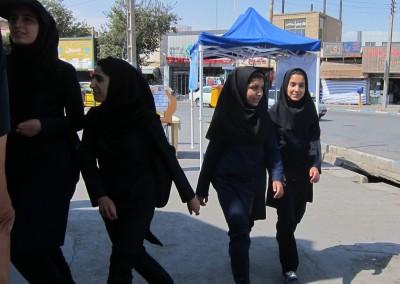 Iran mit dem Wohnmobil (3)