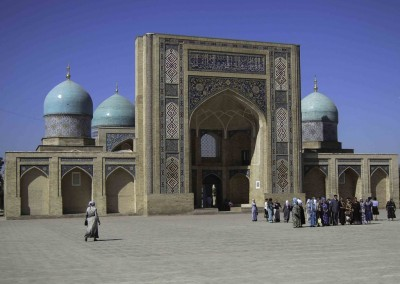 Kirgistan und Usbekistan Expeditionsmobil (11)