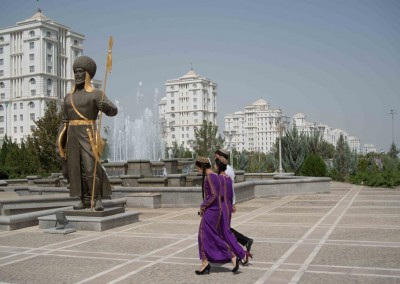 Turkmenistan (2)