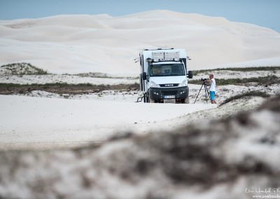 Expeditionsmobil auf Reisen (c) Uwe Hasubek (24)