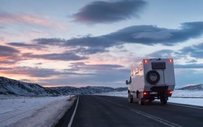 Expeditionsmobil auf Reisen (c) Uwe Hasubek (29)