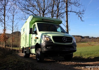 Expeditionsmobil Mercedes Benz Sprinter (18)