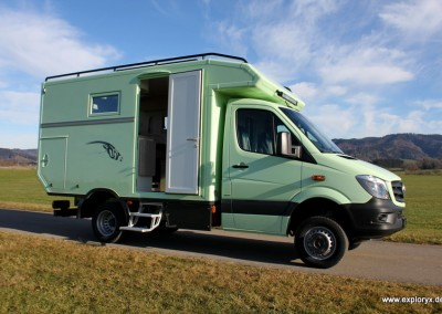 Expeditionsmobil Mercedes Benz Sprinter (23)