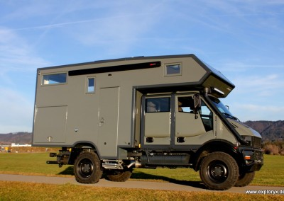 Bremach Expeditionsmobil von Exploryx (2)