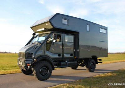 Bremach Expeditionsmobil von Exploryx (3)