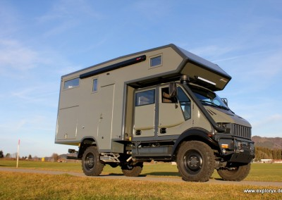 Bremach Expeditionsmobil von Exploryx (8)