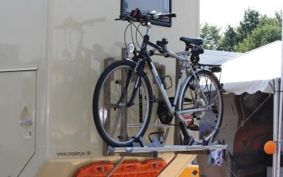 Exploryx ABC: F – Fahrradlift