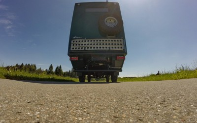 Allradmobil von Exploryx