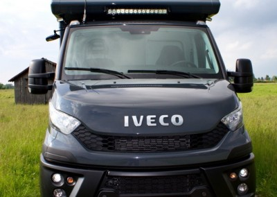 Iveco Daily Expeditions- und Reisefahrzeug (13)
