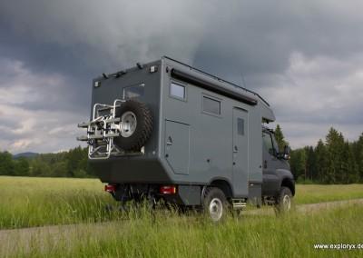 Iveco Daily Expeditions- und Reisefahrzeug (14)