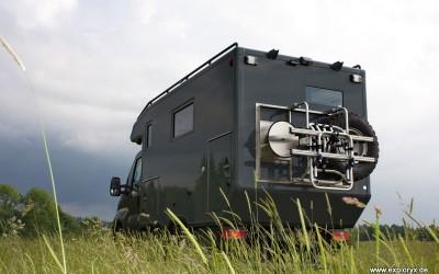 Iveco Daily Expeditions- und Reisefahrzeug (17)