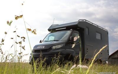 Iveco Daily Expeditions- und Reisefahrzeug (19)