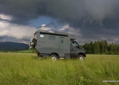 Iveco Daily Expeditions- und Reisefahrzeug (22)
