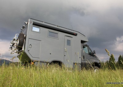 Iveco Daily Expeditions- und Reisefahrzeug (23)