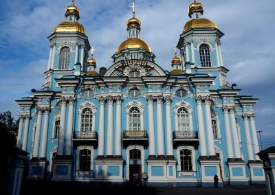 Reisebericht Russland