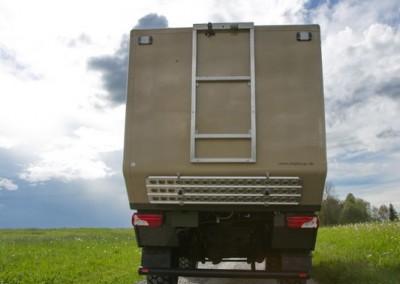 Expeditions-Fahrzeug Unimog (10)