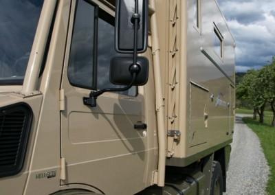 Expeditions-Fahrzeug Unimog (13)