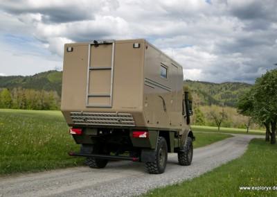 Expeditions-Fahrzeug Unimog (16)