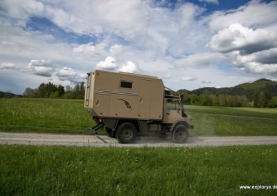 Expeditions-Fahrzeug Unimog (17)