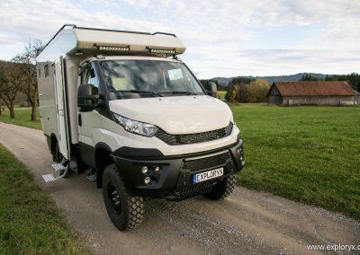 Anbauten Exploryx Expeditionsfahrzeuge (1)