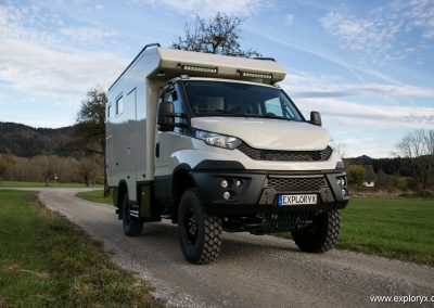 Exploryx Iveco Daily Expeditionsfahrzeug (1)