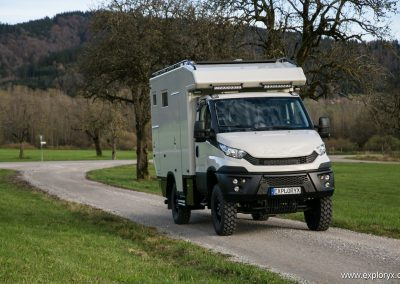 Exploryx Iveco Daily Expeditionsfahrzeug (3)