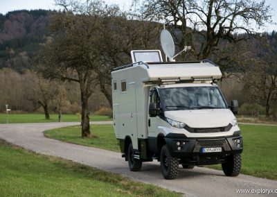 Exploryx Iveco Daily Expeditionsfahrzeug (5)