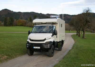 Exploryx Iveco Daily Expeditionsfahrzeug (6)