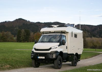 Exploryx Iveco Daily Expeditionsfahrzeug (7)