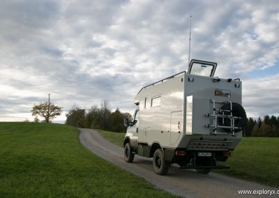 Exploryx Iveco Daily Expeditionsfahrzeug (8)