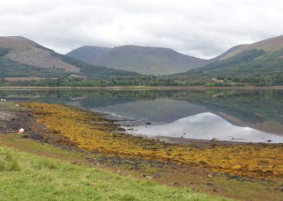 Schottland mit dem Expeditionsmobil (1)
