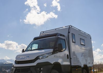 Exploryx Expeditionsfahrzeug Iveco Daily (11)