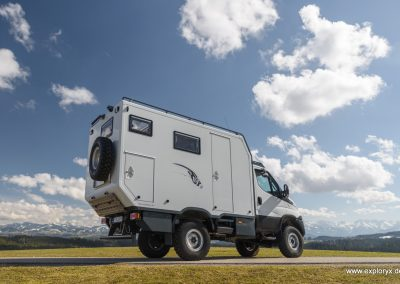 Exploryx Expeditionsfahrzeug Iveco Daily (9)
