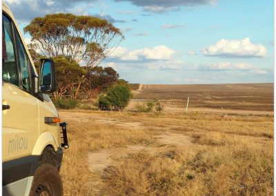 Expeditionsfahrzeug in Australien (11)