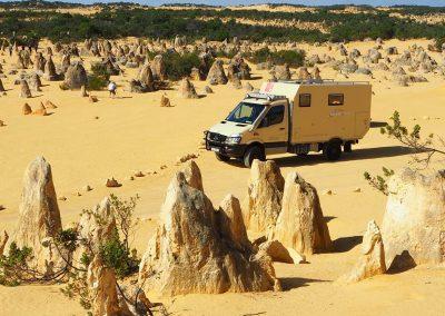 Expeditionsfahrzeug in Australien (16)