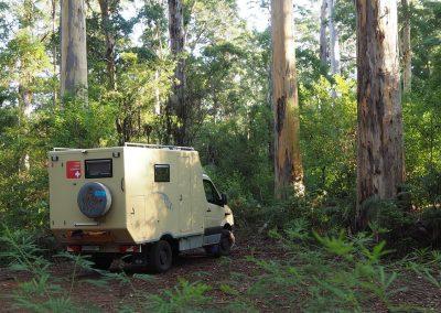 Expeditionsfahrzeug in Australien (5)