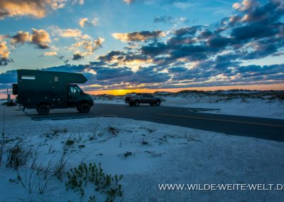 Gulf Island National Seashore, Florida