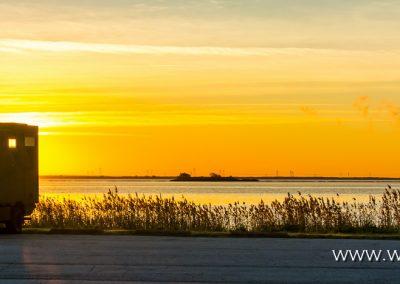 Augustine Beach, Augustine, Delaware
