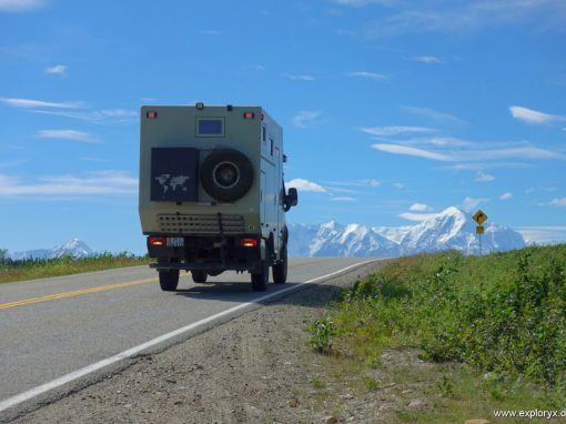 Iveco Daily in Nordamerika