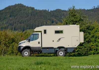 Expeditionsfahrzeug Iveco Daily Exploryx (1)