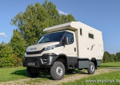 Expeditionsfahrzeug Iveco Daily Exploryx (14)