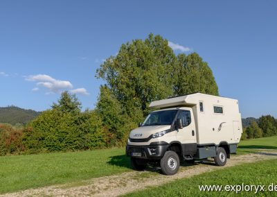 Expeditionsfahrzeug Iveco Daily Exploryx (15)