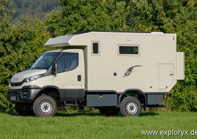 Expeditionsfahrzeug Iveco Daily Exploryx (2)