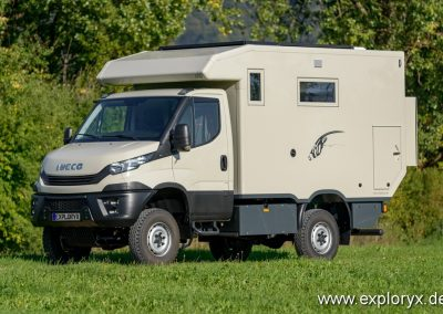 Expeditionsfahrzeug Iveco Daily Exploryx (3)