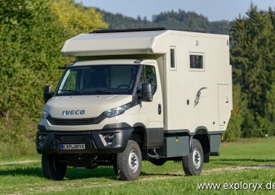 Expeditionsfahrzeug Iveco Daily Exploryx (4)