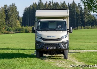 Expeditionsfahrzeug Iveco Daily Exploryx (5)